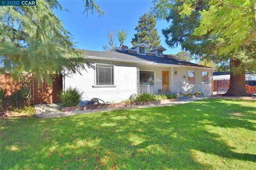 Photo of 4590 James Ave, CASTRO VALLEY, CA 94546 (MLS # 40929498)