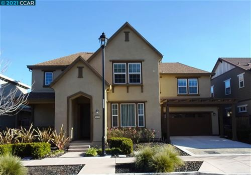 Photo of 6633 Donlon Way, DUBLIN, CA 94568 (MLS # 40934498)