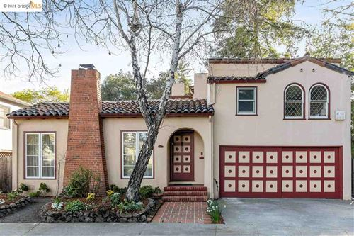 Photo of 3007 Hyde St, OAKLAND, CA 94601 (MLS # 40939498)