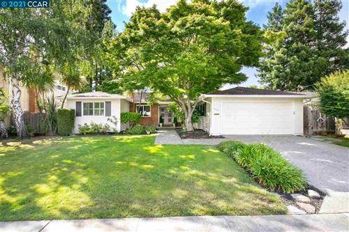 Photo of 7559 Northland Ave, SAN RAMON, CA 94583 (MLS # 40954498)
