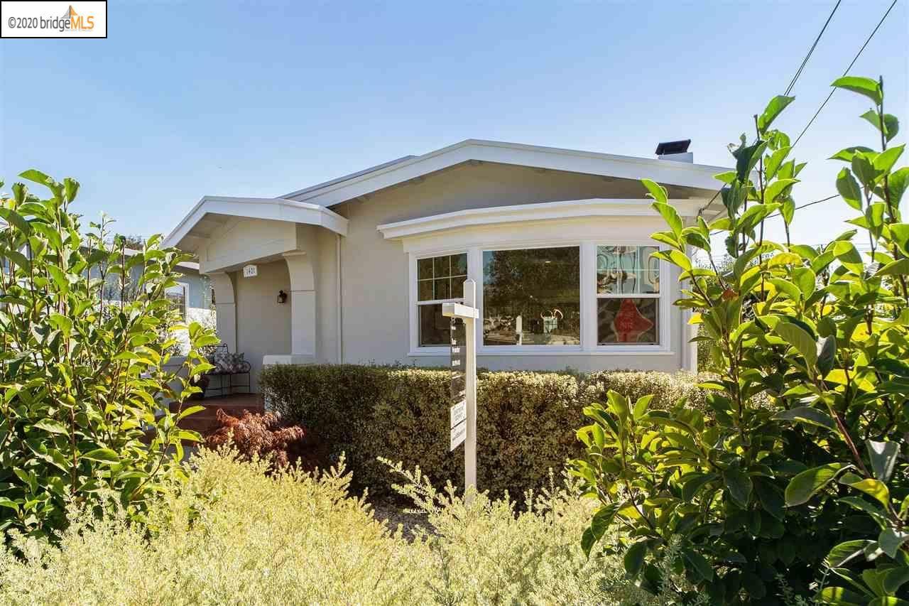 1401 Excelsior Ave, Oakland, CA 94602 - MLS#: 40921498
