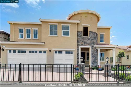 Photo of 322 Bidwell Court, BRENTWOOD, CA 94513 (MLS # 40893499)