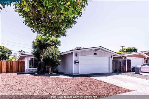 Photo of 380 GREENLAKE DR, SUNNYVALE, CA 94089 (MLS # 40889500)