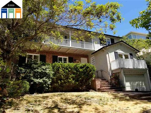 Photo of 230 Sandringham Rd, PIEDMONT, CA 94611 (MLS # 40912500)