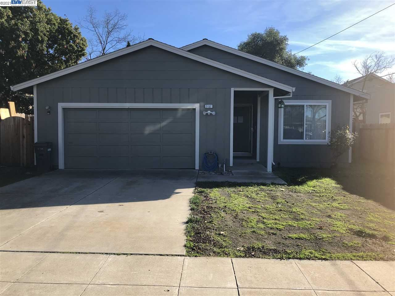 Photo for 2157 Park St, LIVERMORE, CA 94551 (MLS # 40934500)