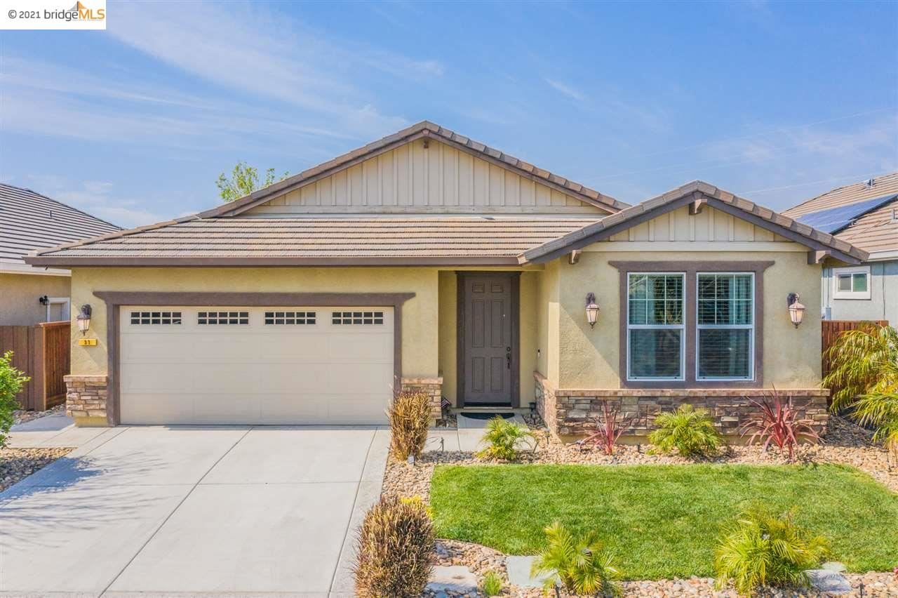 Photo for 51 Outrigger Way, DISCOVERY BAY, CA 94505-2670 (MLS # 40944500)