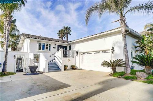 Photo of 4900 North Point, DISCOVERY BAY, CA 94505 (MLS # 40896501)