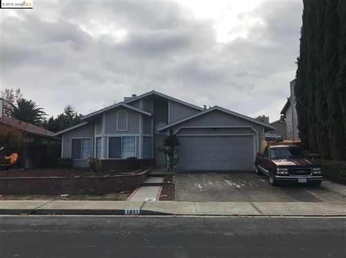 Photo of 1831 Gateway Dr, OAKLEY, CA 94561 (MLS # 40890502)
