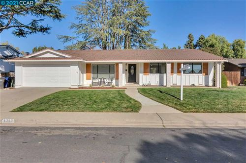 Photo of 4337 Briarcliff Ct, CONCORD, CA 94521 (MLS # 40934502)