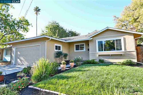 Photo of 925 Sassel Ave, CONCORD, CA 94518 (MLS # 40926503)