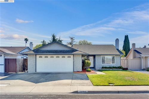 Photo of 3164 San Andreas Dr, UNION CITY, CA 94587 (MLS # 40900504)