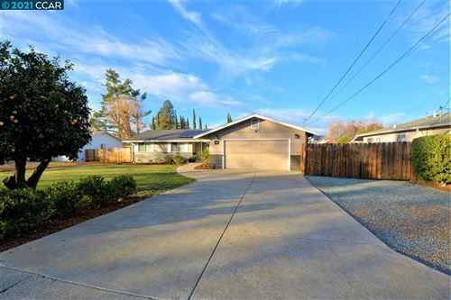 Photo of 3891 Walnut Avenue, CONCORD, CA 94519 (MLS # 40934504)
