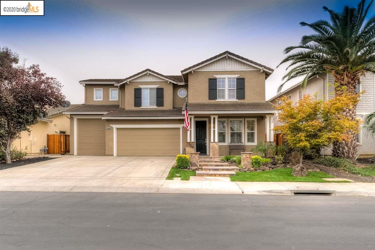 3656 Otter Brook Loop, Discovery Bay, CA 94505 - MLS#: 40920504