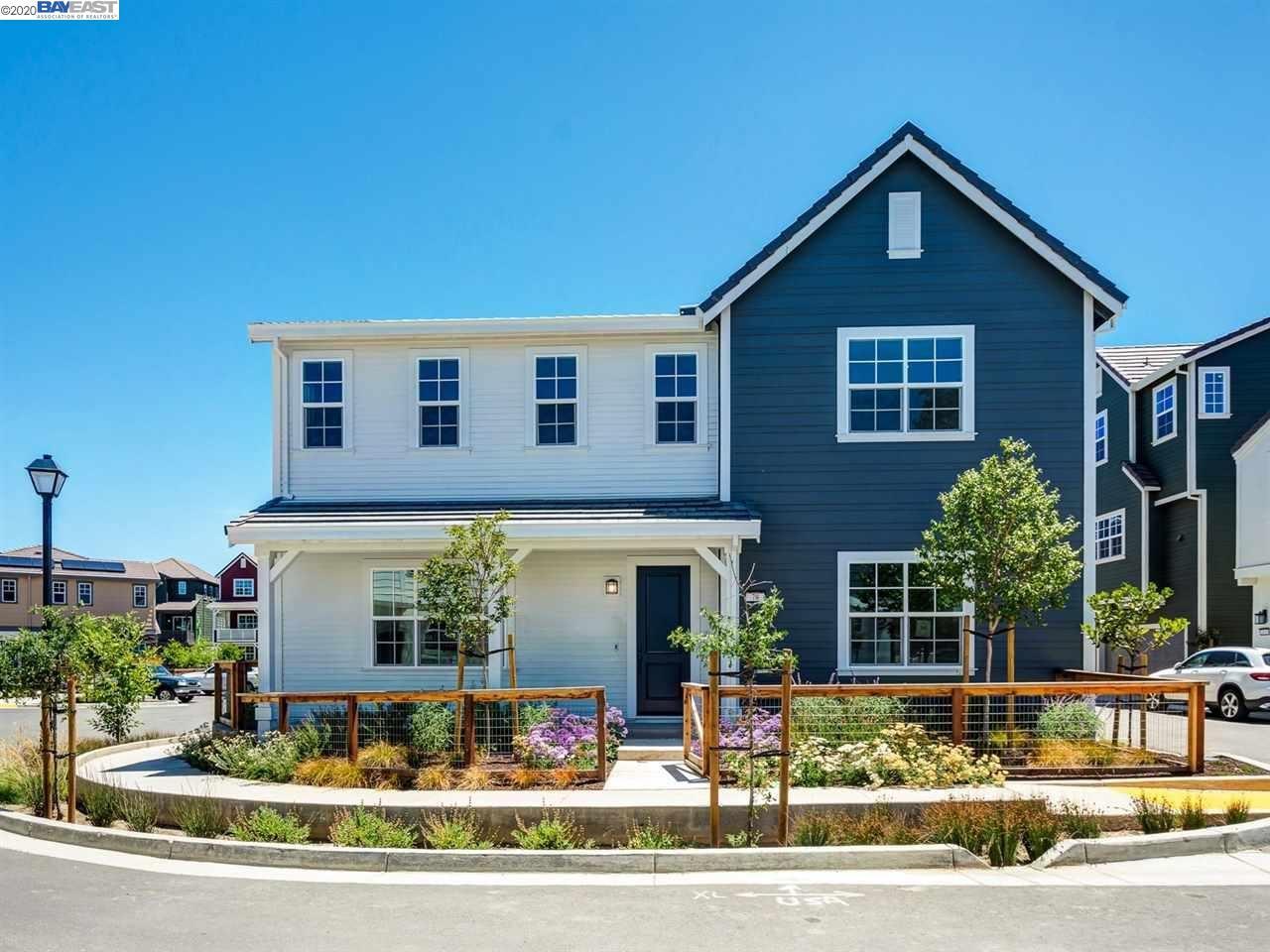 78 Sunflower Hill Way, Pleasanton, CA 94566 - MLS#: 40905505
