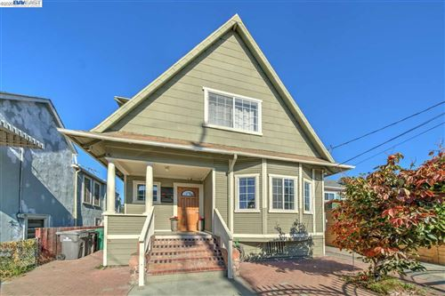 Photo of 668 37th St, OAKLAND, CA 94609 (MLS # 40930506)