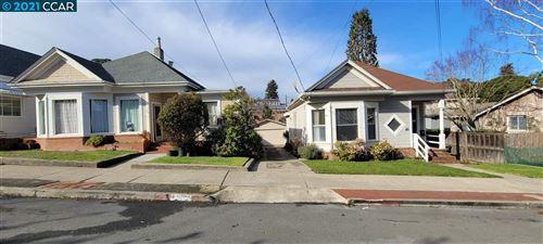 Photo of 16 Idaho St, RICHMOND, CA 94801 (MLS # 40933506)