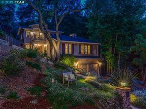 Photo of 114 Goodfellow, ORINDA, CA 94563 (MLS # 40869507)