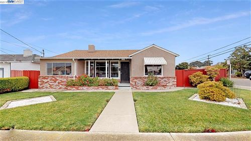 Photo of 1208 Lucille St, SAN LEANDRO, CA 94577 (MLS # 40890507)