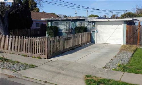 Photo of 6225 Wilma Ave, NEWARK, CA 94560 (MLS # 40900507)