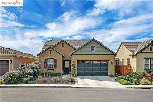 Photo of 1507 Miwok Ct, BRENTWOOD, CA 94513 (MLS # 40933507)