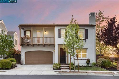 Photo of 3333 Griffon Street West, DANVILLE, CA 94506 (MLS # 40948507)