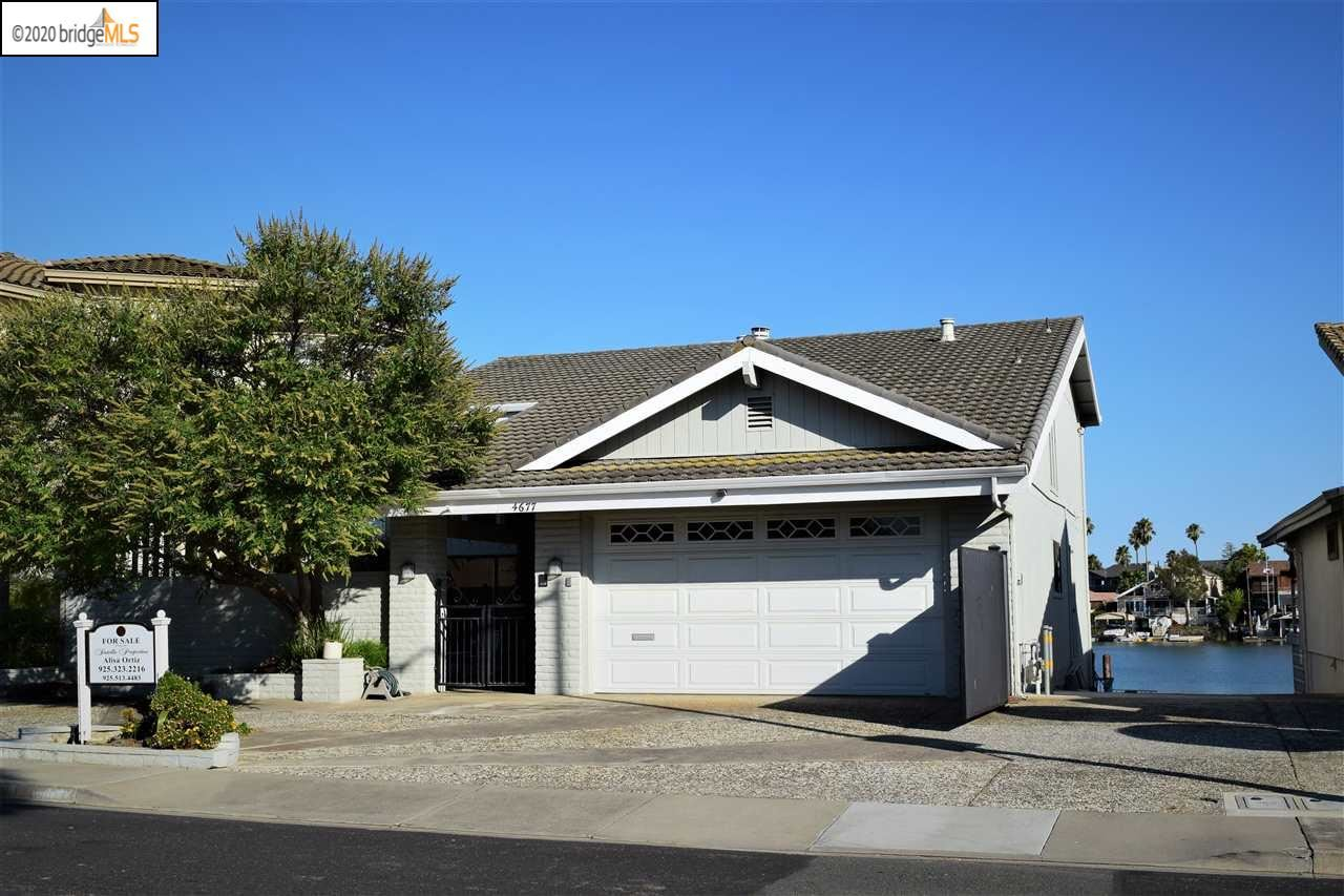 Photo of 4677 Discovery Pt, DISCOVERY BAY, CA 94505 (MLS # 40911507)