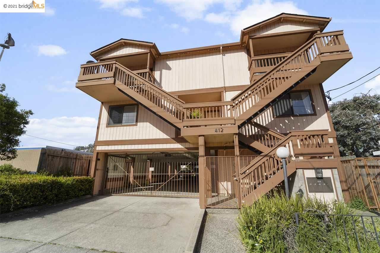 Photo of 412 Kains Ave, ALBANY, CA 94706 (MLS # 40944508)