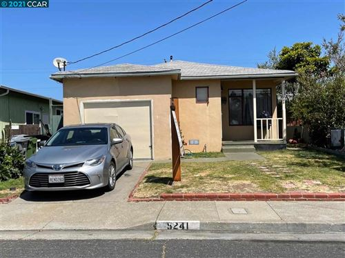 Photo of 5241 School St, EL CERRITO, CA 94530 (MLS # 40945509)