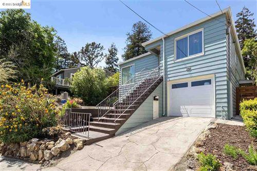 Photo of 7645 Terrace Dr, EL CERRITO, CA 94530 (MLS # 40955509)