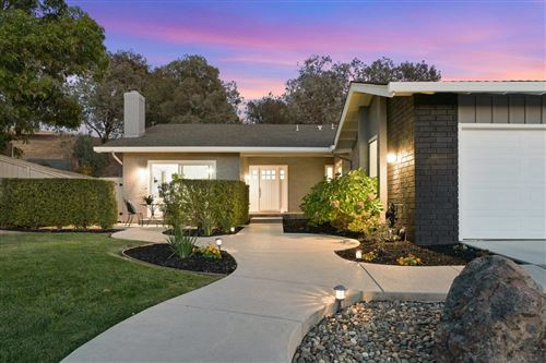 Photo of 619 Serramonte Court, Danville, CA 94526 (MLS # ML81867509)