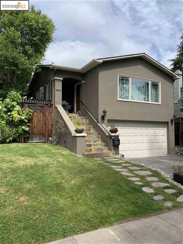 Photo of 1624 Lower Grand Ave, PIEDMONT, CA 94611 (MLS # 40907510)