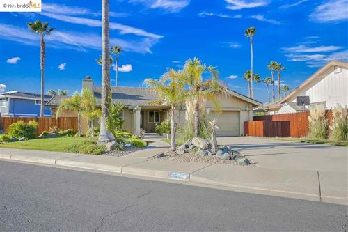 Photo of 5545 Drakes Ct, DISCOVERY BAY, CA 94505 (MLS # 40935510)