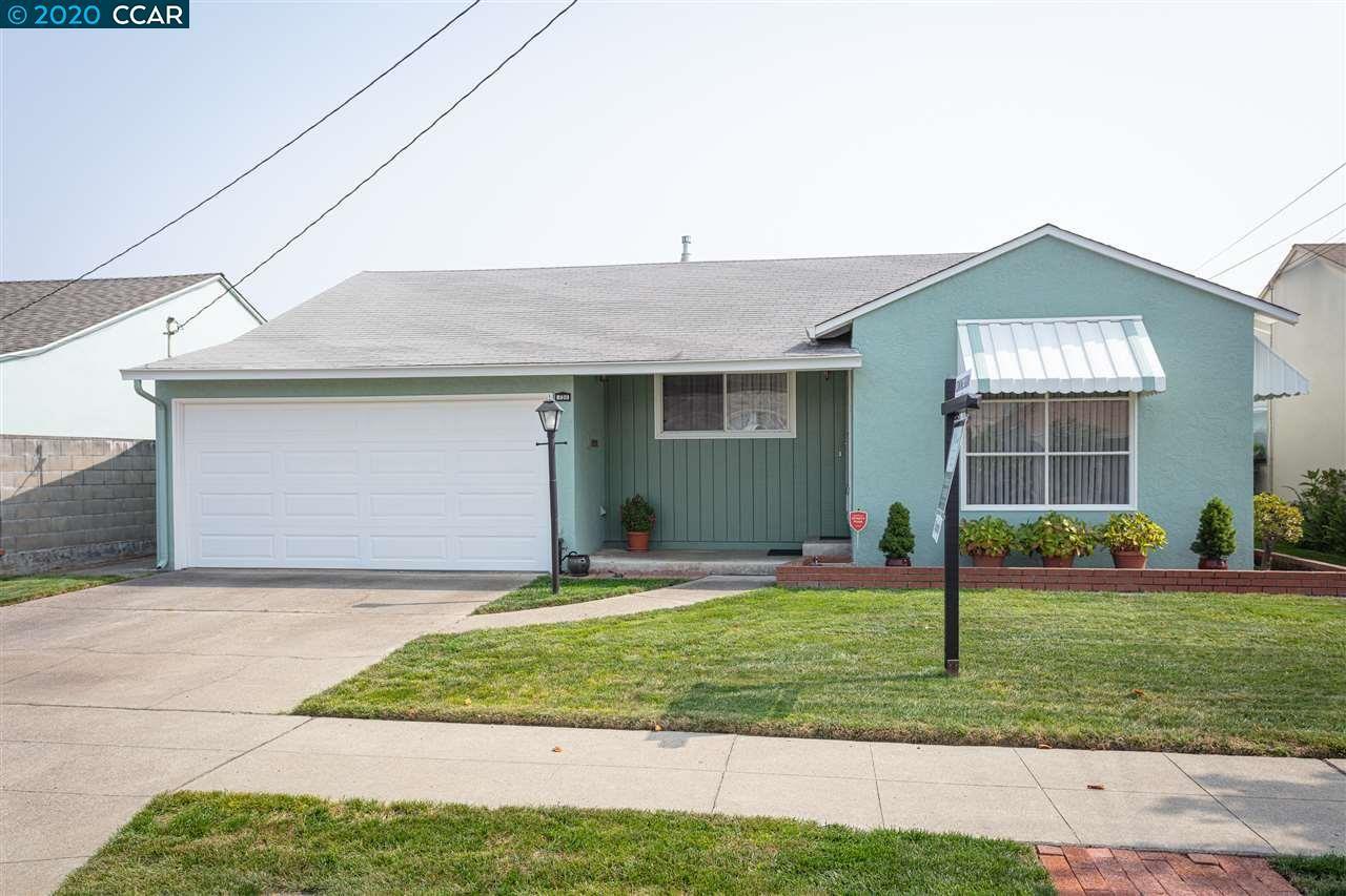 730 Barri Drive, San Leandro, CA 94578-4010 - MLS#: 40921510