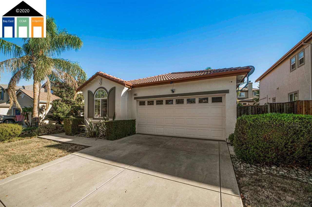 Photo for 2480 Marshall Dr, BRENTWOOD, CA 94513 (MLS # 40926510)