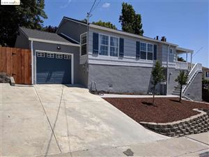 Photo of 1968 Manchester Rd, SAN LEANDRO, CA 94578 (MLS # 40880511)