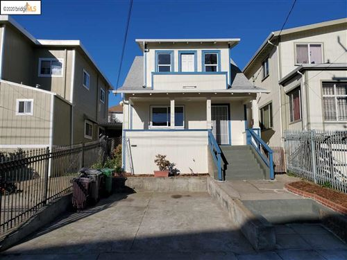 Photo of 2378 E 24Th St, OAKLAND, CA 94601 (MLS # 40896511)