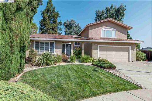Photo of 4827 Ganner Ct, PLEASANTON, CA 94566 (MLS # 40921511)
