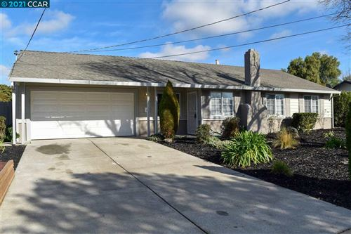 Tiny photo for 4107 Nulty Dr, CONCORD, CA 94521 (MLS # 40933511)