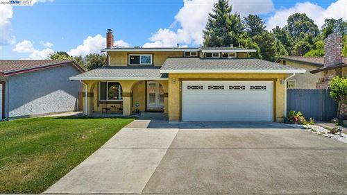 Photo of 1180 Fairway Dr, RICHMOND, CA 94803 (MLS # 40911512)