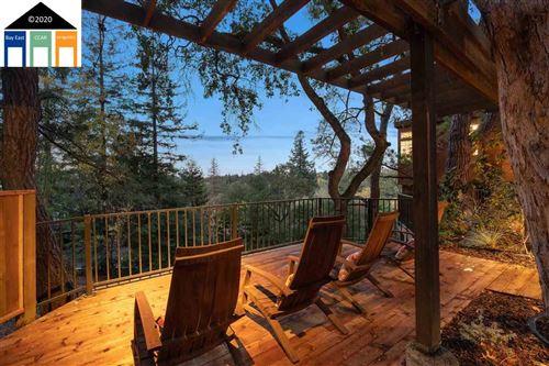 Tiny photo for 418 Summit Rd, WALNUT CREEK, CA 94598 (MLS # 40929512)