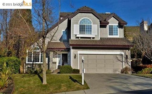 Photo of 3029 WINDMILL CANYON DR, CLAYTON, CA 94517-1908 (MLS # 40939512)