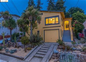 Photo of 6316 Outlook Ave, OAKLAND, CA 94605 (MLS # 40870513)