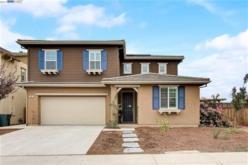 Photo of 940 Pendleton Ct, OAKLEY, CA 94561 (MLS # 40890513)