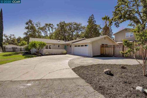 Photo of 15 Meier Rd, PLEASANT HILL, CA 94523 (MLS # 40926513)