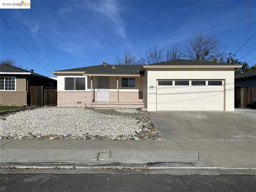 Photo of 1313 Jacobsen St, ANTIOCH, CA 94509 (MLS # 40934513)
