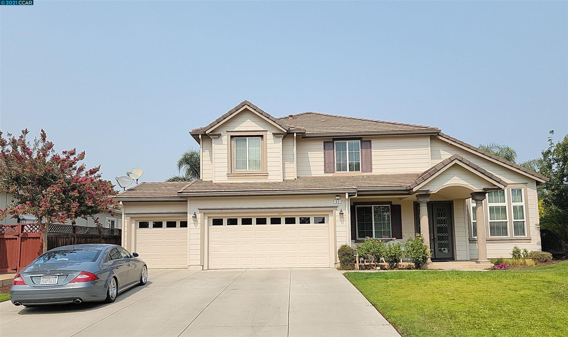 Photo of 1831 Elizabeth Way, Brentwood, CA 94513 (MLS # 40970513)
