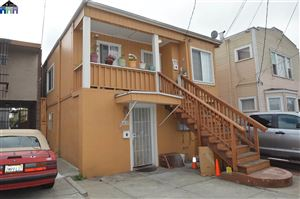 Photo of 1612 50Th Ave #1612, OAKLAND, CA 94601 (MLS # 40882514)