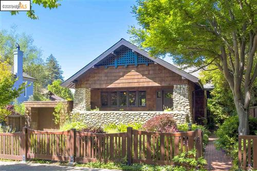 Tiny photo for 6 Nogales St, BERKELEY, CA 94705 (MLS # 40903514)