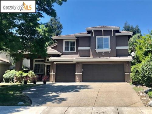 Photo of 859 Blossom Ct, BRENTWOOD, CA 94513 (MLS # 40911514)