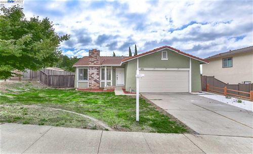 Photo of 3825 Ramirez Ct, SAN JOSE, CA 95121 (MLS # 40915514)